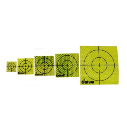 Reflective Targets
