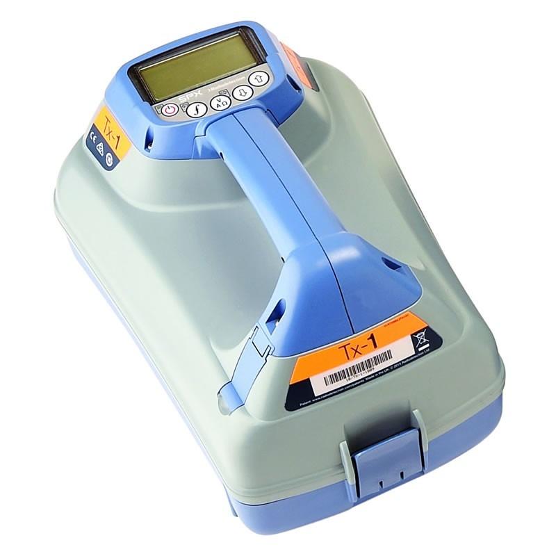 radiodetection tx  transmitter smith surveying equipment