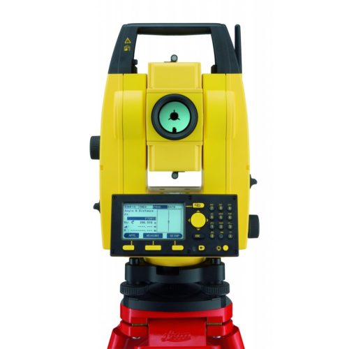 Builder Total Stations