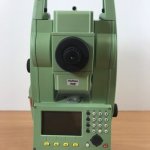 RECONDITIONED LEICA TCR805 5 SECOND POWER R100 TOTAL STATION