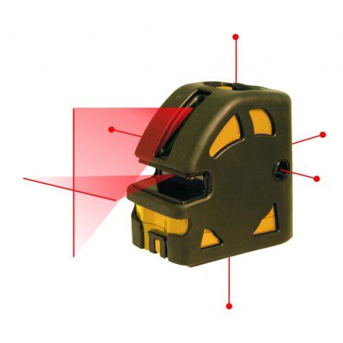Line & Dot Lasers