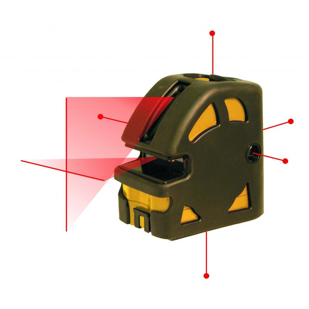 Datum Dpl5 Plus Line Laser Smith Surveying Equipment