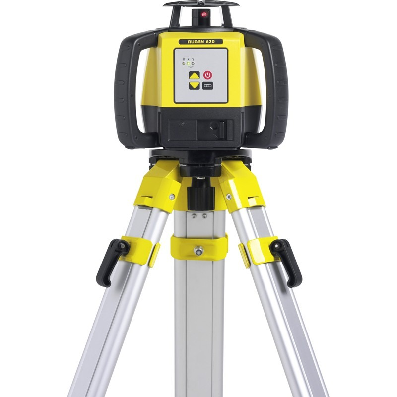 Leica Rugby 620 Rotating Laser Level 790356 Smith