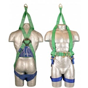 ABTECH SAFETY ABRES RESCUE HARNESS