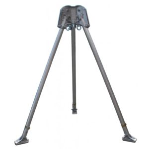 ABTECH SAFETY TO3 TWO PERSON TRIPOD