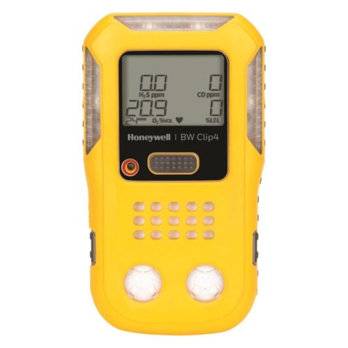 Disposable Gas Detectors