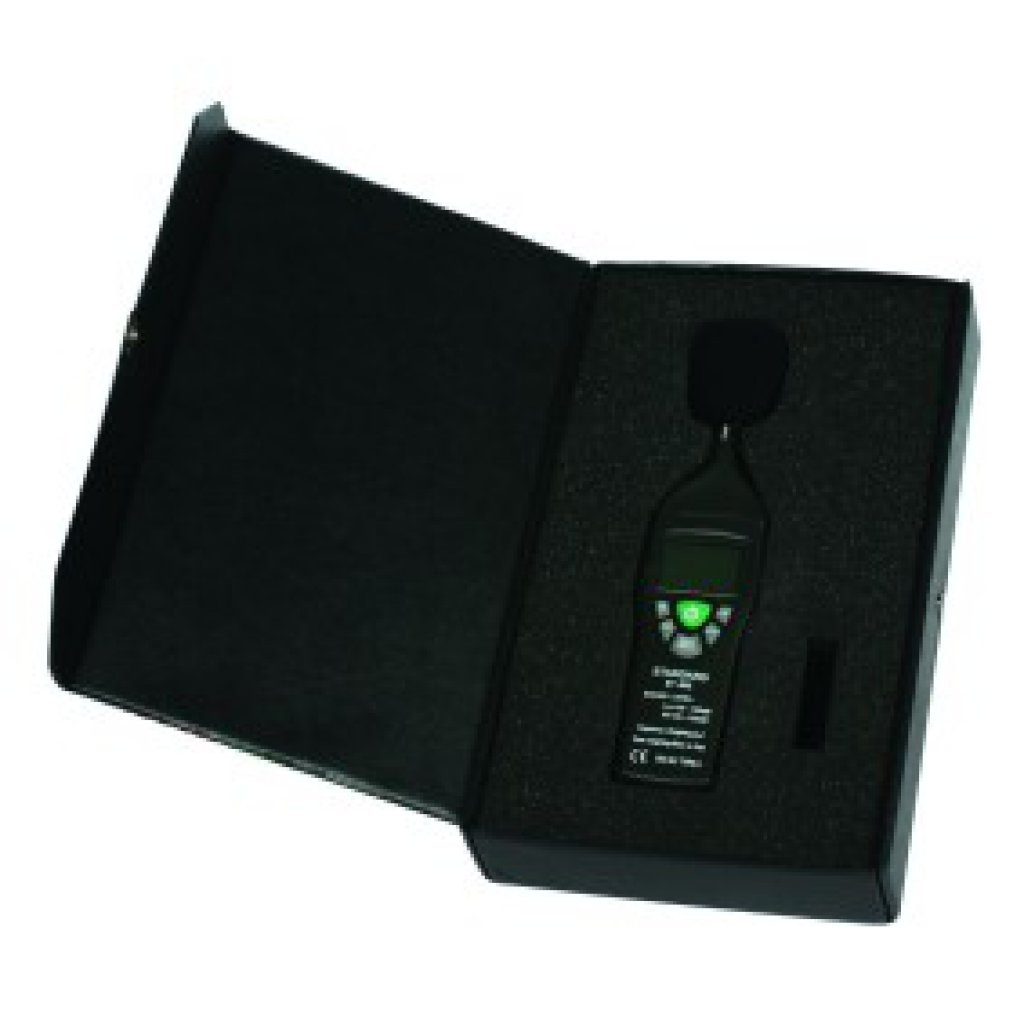 Digital Sound Meter : Datum n cc digital sound level meter smith surveying