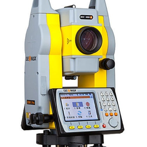 geomax zoom 30 pro reflectorless total station smith surveying equipment. Black Bedroom Furniture Sets. Home Design Ideas
