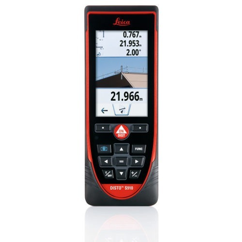 Leica Disto Laser Distance Meters