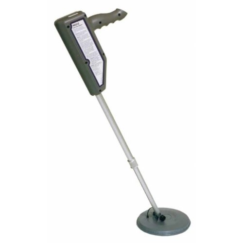 Ground Metal Detectors