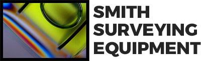 Smith Surveying Equipment Mobile Retina Logo
