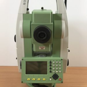 RECONDITIONED LEICA TS06 POWER 5 SECOND R400 TOTAL STATION