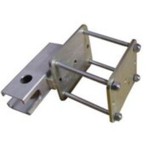 ABTECH SAFETY TUFF WINCH TO DAVIT BRACKET