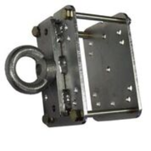 ABTECH SAFETY DAVIT ANCHOR BRACKET