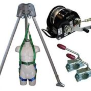 ABTECH SAFETY TRIPOD KIT
