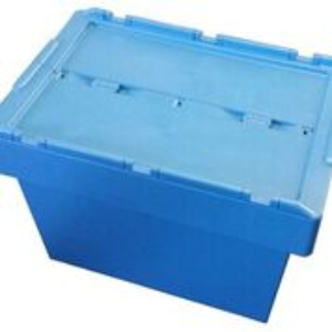 ABTECH SAFETY PLASTIC WINCH BOX